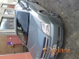 Novi Sad Vauxhall Vectra 2003