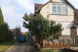 Odlična kuća na Sajlovu 021/6620-001
