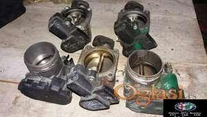 Klapna gasa za Alfu 156- 1.6TS