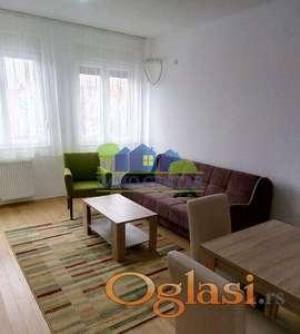 Novi Sad, Socijalno - namešten jednoiposoban stan sa garažnim mestom