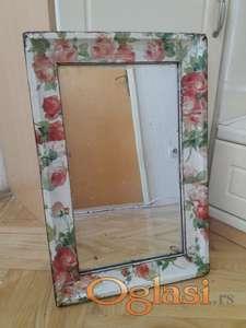 Ogledalo u dekupazu