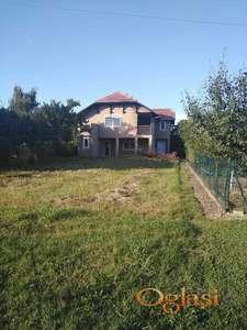 Nova kuća u Veterniku! 62000€