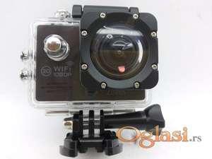 Akciona Kamera Full HD GoPro Sportska Kamera 12 mpix