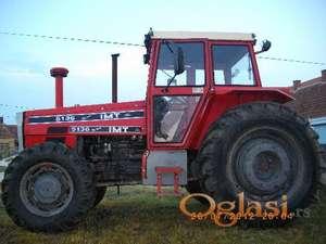 Kragujevac Poljoprivredne mašine IMT