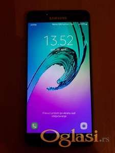 Samsung Galaxy A5 (2016) KAO NOV
