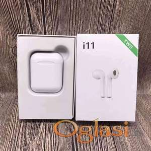 Bluetooth slusalice i11 TWS Air Pods