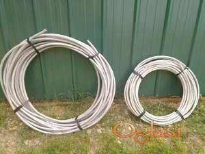 Prodajem uzidne instalacione kablove Zajecar.