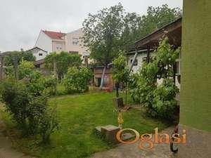 Odlična kuća na Somborskom Bulevaru