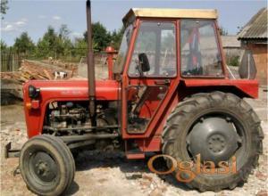 Beograd Poljoprivredne mašine IMT