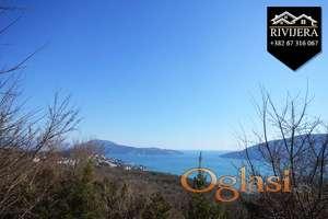 Investicija kuca u izgradnji Suscepan Herceg Novi