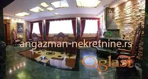 Ekstra vila na Senjaku 850kvm + 15ari ID#9771
