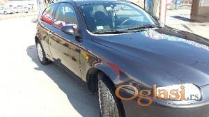 Novi Sad Alfa Romeo 147 reg 19.11.2015 Plin 2001
