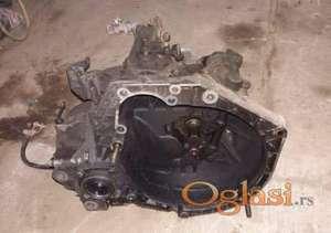 Menjac za Alfu 156-2.4JTD