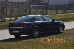 Inđija Vauxhall Vectra 2.2 2003