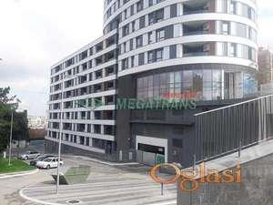 4-rooms, 118 m2, SKYLINE, Kneza Miloša street. ID#11567