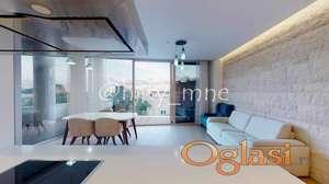 Luksuzni stan sa pogledom na more u Dukley Residences