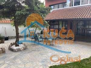 LUX KUCA,PALILULA,HOTEL ALEKSANDAR,3.88 ARI PLAC,250M2