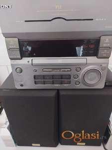 Sony muzicka linija