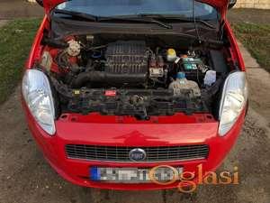 Fiat Grande punto delovi motora 1.4 benzin