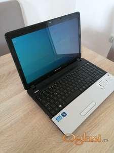"""Packard Bell i5-3210M/4gb/120gb SSD/15.6"""""""
