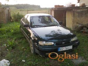 Obrenovac Hyundai Lantra 1994