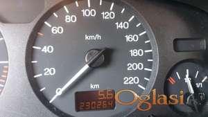 Opel Zafira 2001.