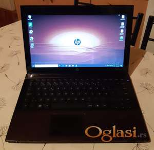 "HP ProBook 5320m 13.3"" LED i3-350M 4GB ddr3 320GB hd"
