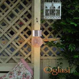 Spoljna LED rasveta YOLA 7850