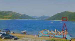 Plac kod jezera Kokin Brod