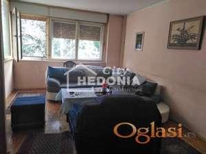 Prostran četvorosoban stan u Skojevskom naselju ID#6173