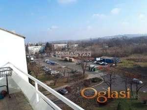 BLOK 44 - Nehruova, duplex, 5.0, odličan ID#67427