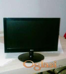 Monitor LG LED ICD E2040 20 inch
