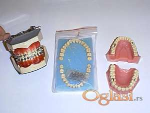 Frasaco kompleti zuba