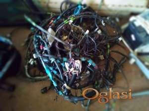 Komplet kablova