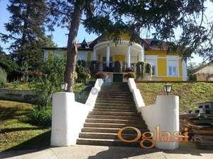 Fenomenalna vila u Sremskoj Kamenici!!!021/662-0001