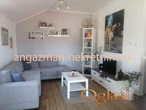 Zemun – Hercegovačka 48kvm(T)+parking mesto ID#15718