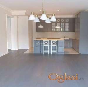 Izdavanje nekretnina Beograd-Dedinje-RTV Pink-Lux stan idealan za Poslovni prostor