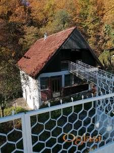 Kuća u Gornjoj Trepči
