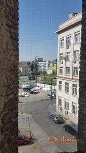Stan kod Stefana Nemanje, Savski trg, Beograd na vodi