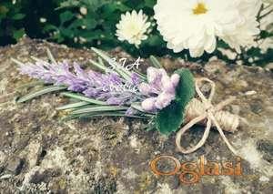Cvetovi za vaznije goste