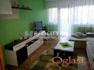 Novi Beograd, Blok 70a, Dr Agostina Neta, 2.0, 70m2