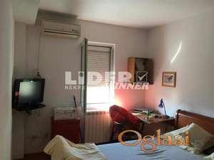 Duplex, 44m2+37m2, lođa, cg, uknjižen ID#108266