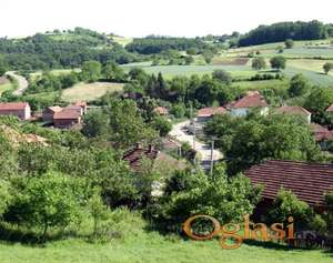 Rekovac ,Ratkovic prodaja 103ara zemljista