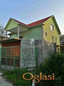 Kuća Borča,Ovčanski put Ozakonjena ID#1297