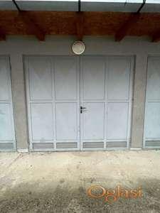 Garaža na Grbavici !!!