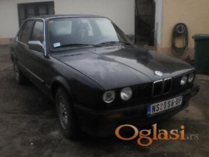 Kulpin BMW 318 1989