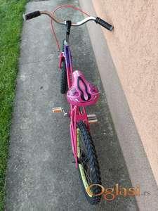 """Bicikl Globus 20"""" za devojcice"""