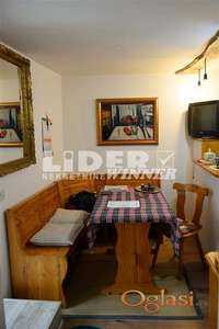 Lep jednosoban stan u mirnoj ulici ID#110432