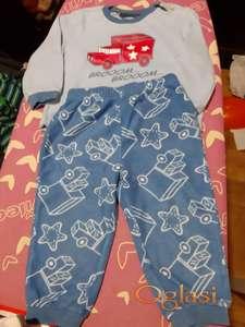 Zimska pidžamica