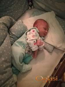 Patronaza (novorodjenceta)
